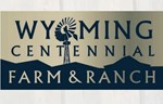 Wyoming Centennial Farm & Ranch Program